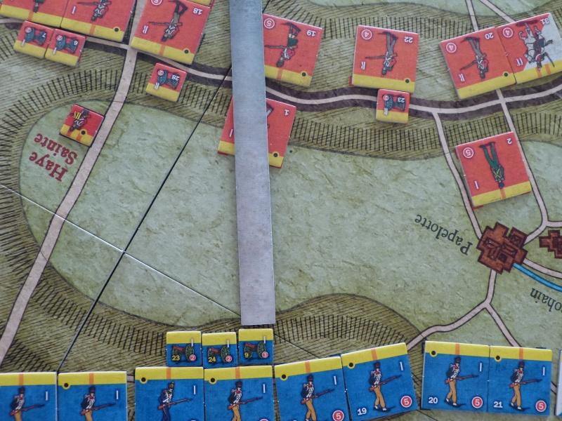 Waterloo Enemy Mistakes (Pendragon) P1030721