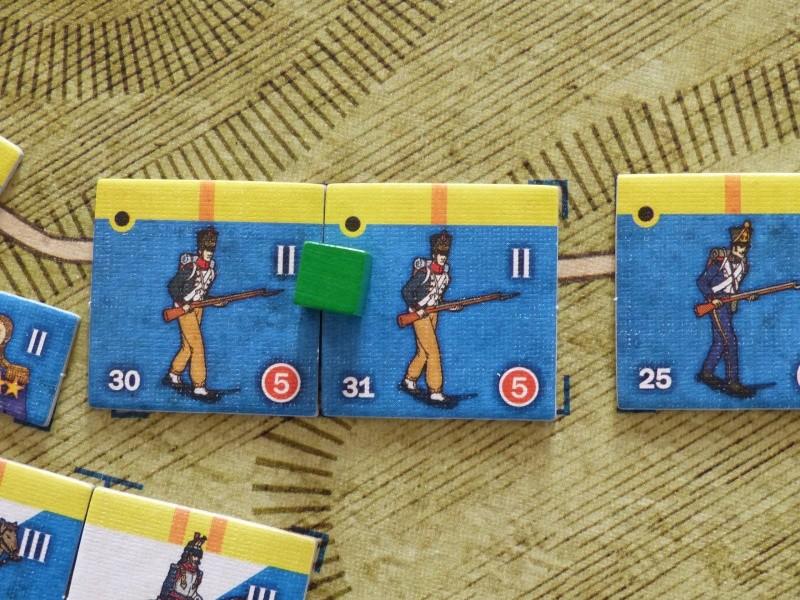Waterloo Enemy Mistakes (Pendragon) P1030726