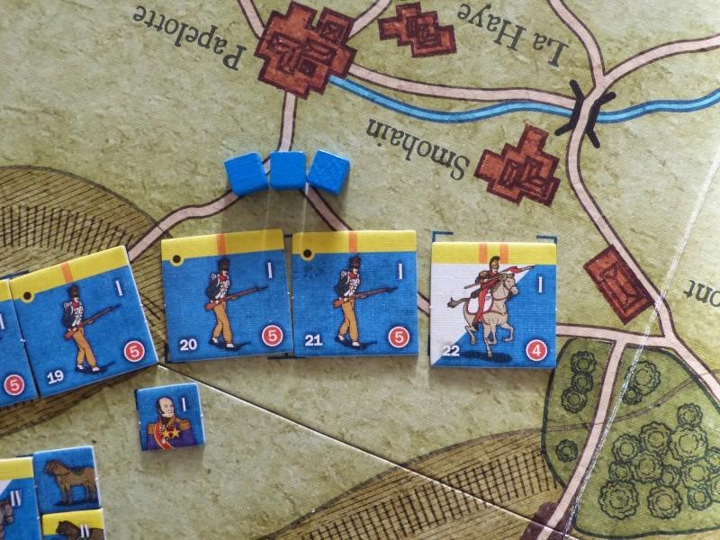 Waterloo Enemy Mistakes (Pendragon) P1030727