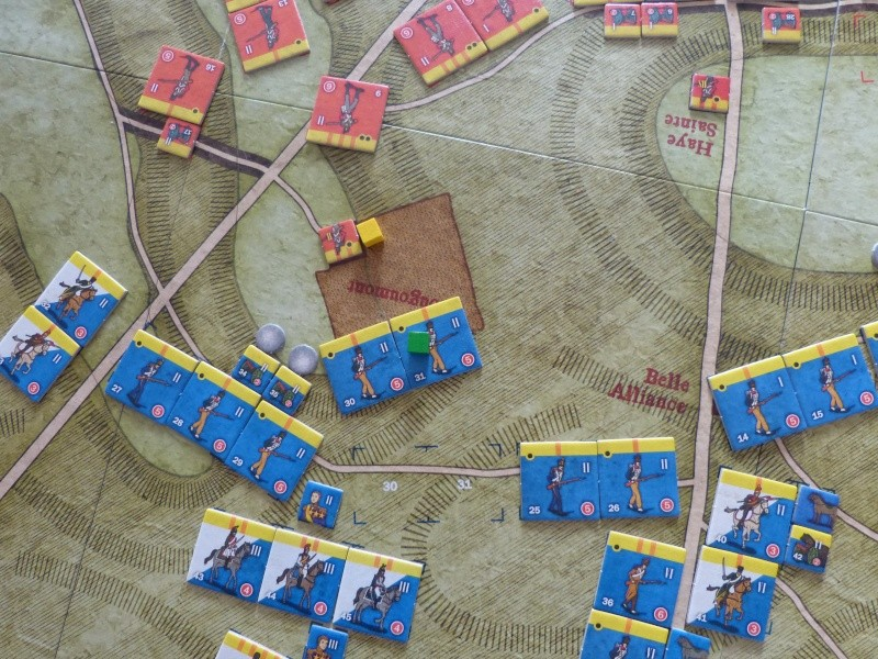 Waterloo Enemy Mistakes (Pendragon) P1030729