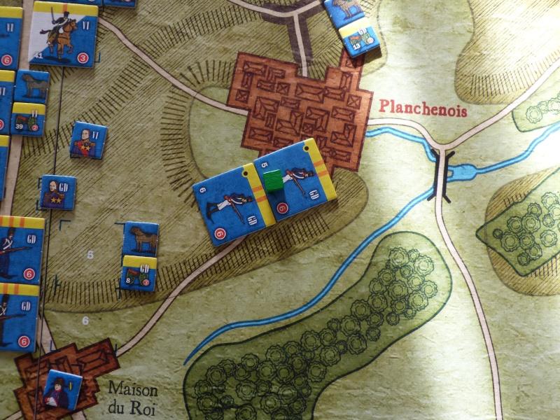 Waterloo Enemy Mistakes (Pendragon) P1030730