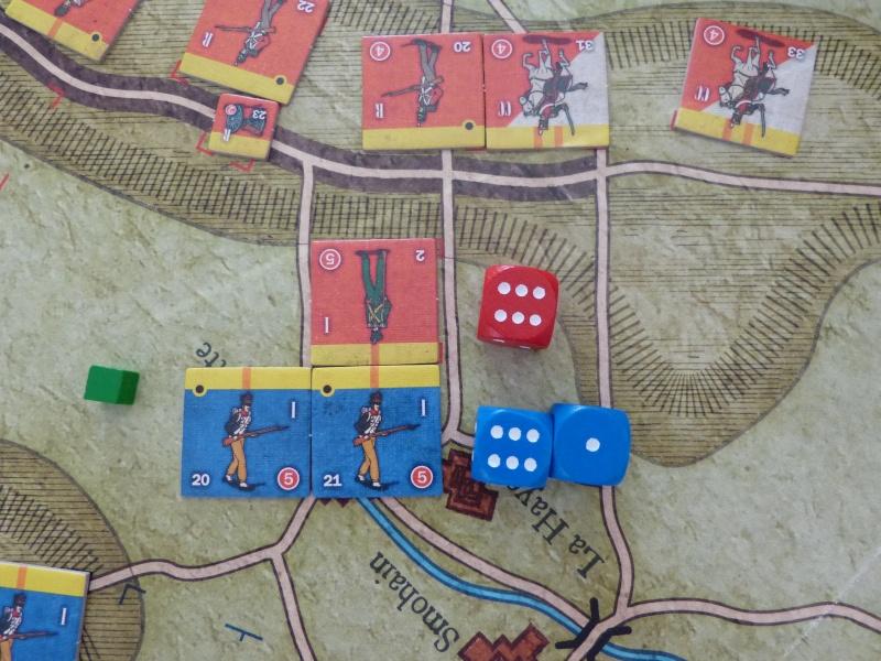 Waterloo Enemy Mistakes (Pendragon) P1030734