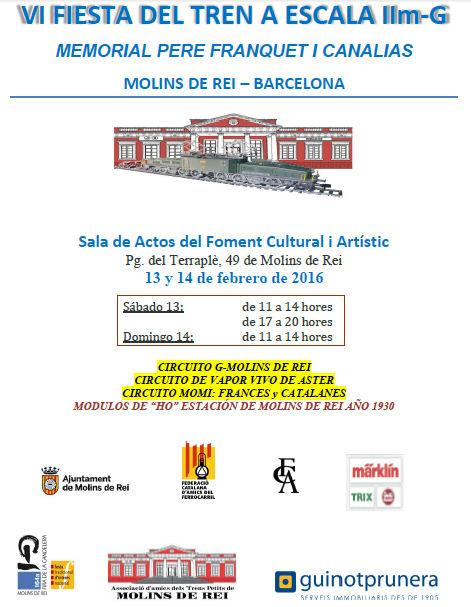 MOLINS de REI  Catalogne du Sud! 6cfest10