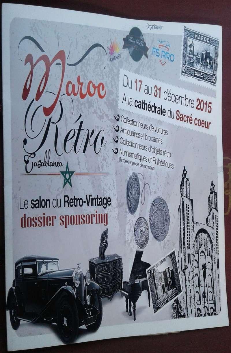 Salon multicollections à Casablanca Image110