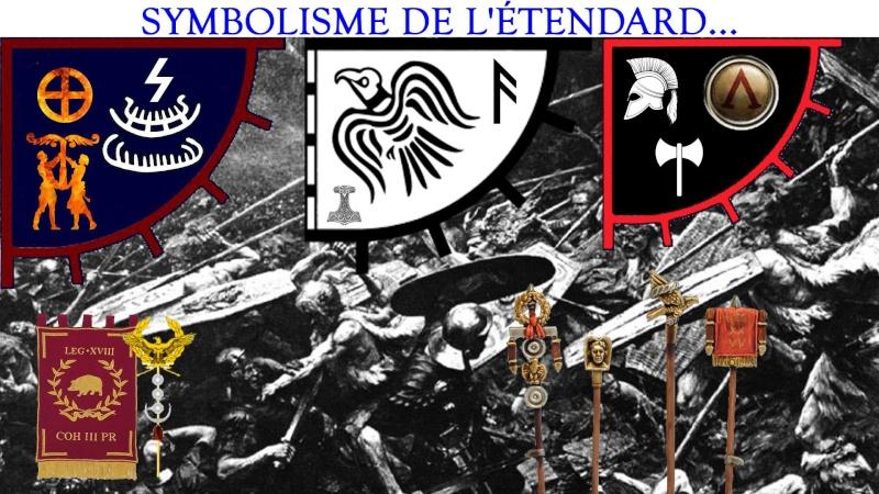 SYMBOLISME DE L'ÉTENDARD… 12291810