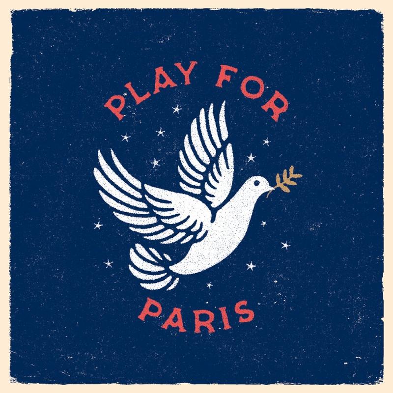 """LA COMPILATION """"PLAY FOR PARIS"""" est disponible Play_f10"""
