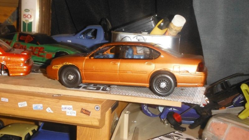 impalas traction daily driver 00411
