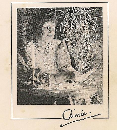 L'histoire de la voyante Aimée Oracle14