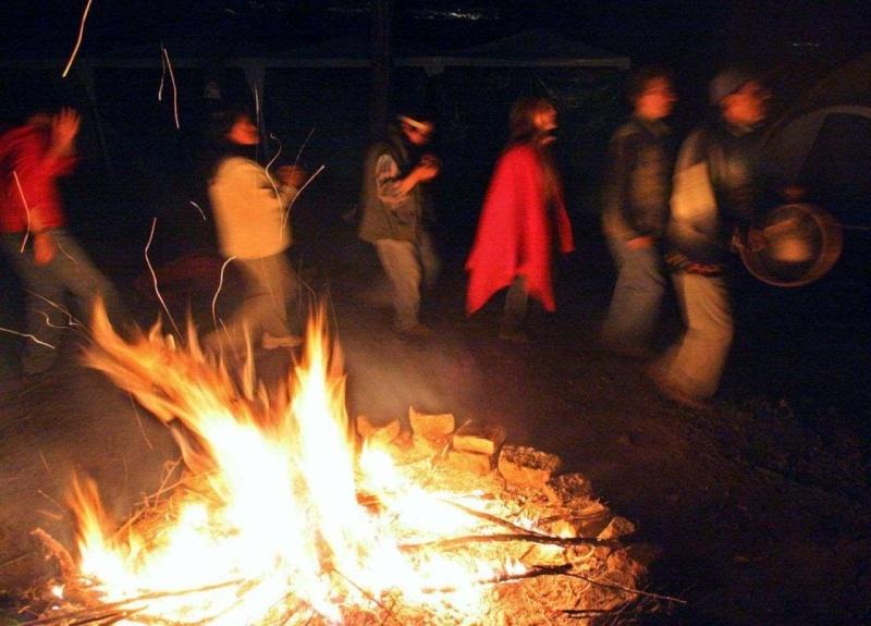 Pérou : la cérémonie chamanique vire au meurtre entre Occidentaux Pyrou_10