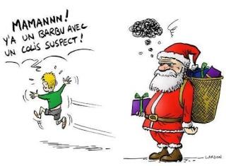 Noël : Attention 12341511