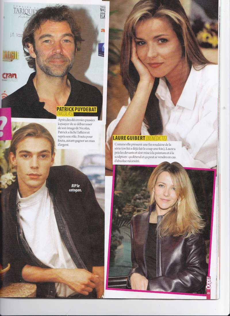 acteurs de la trilogie dans la presse - Page 21 210