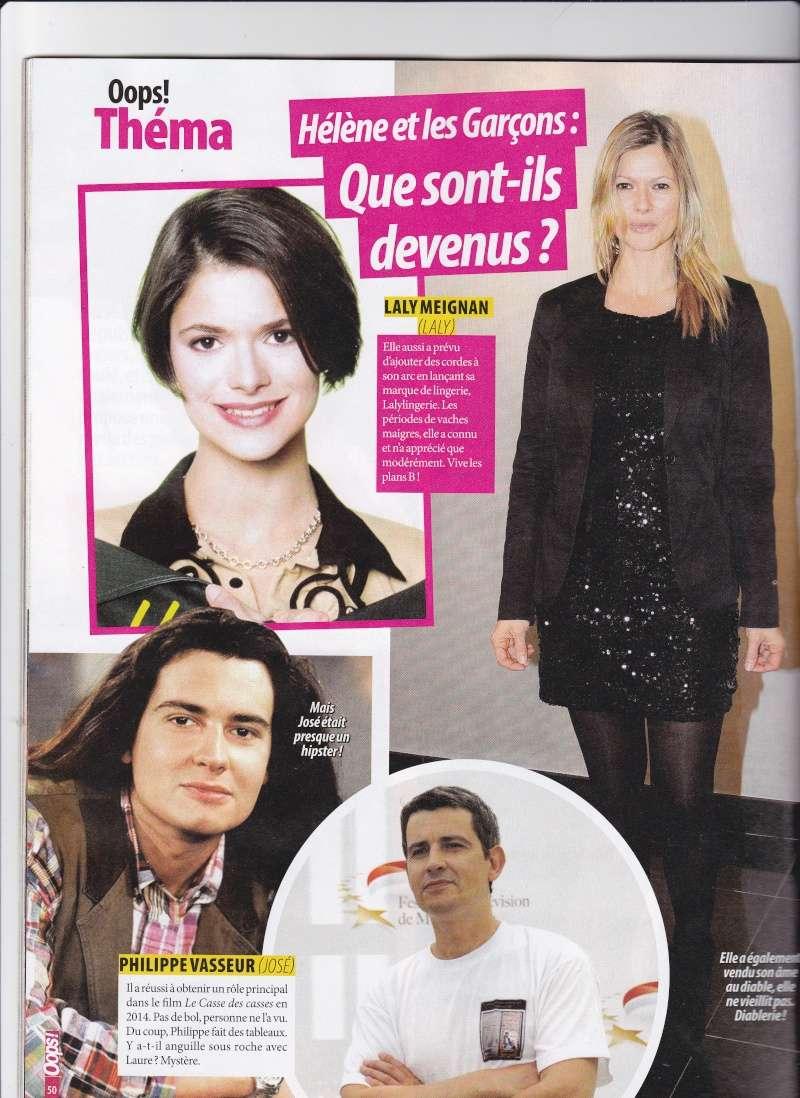 acteurs de la trilogie dans la presse - Page 21 Img_0020