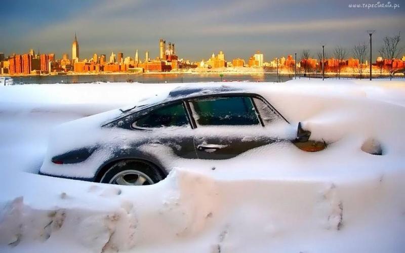 Porsche en hiver - Page 2 12565410