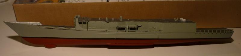 USS Oliver Hazard Perry FFG-7 1/350 - Academy - par Gomick - Page 4 006-ba10