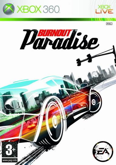 Burnout Paradise (2008) Burnou10