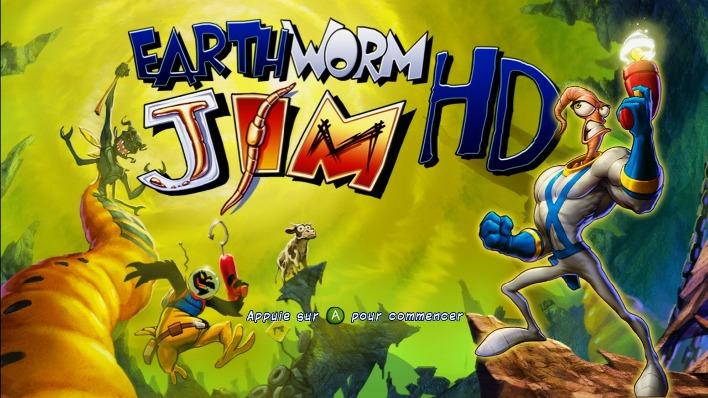 Earthworm Jim (1995) Earthw10