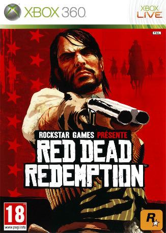 Red Dead Redemption (2010) Jaquet13