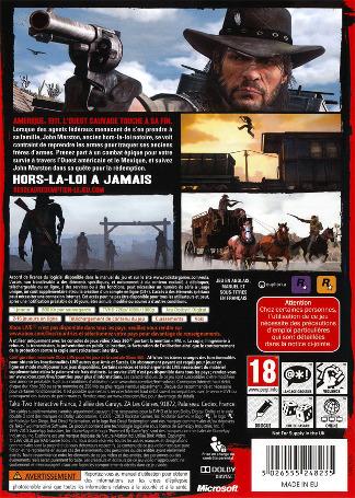 Red Dead Redemption (2010) Jaquet14