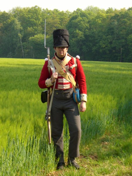 Chasseurs Britanniques Regiment Cimg7112