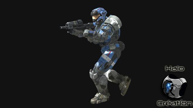 Personnages de Halo Reach (Spartan/Emile/Characters/John 117/Jorge/Noble Team/Noble 6) 1212