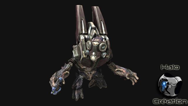Ennemis de Halo Reach (Covenants/Elites/Grunts/Brutes/Hunters/Moa/Gueta) - Page 24 1224