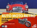 salon Auto Moto rétro à Dijon 19 et 20 mars 2016 2016sa10