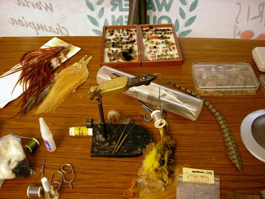 Salon de la pêche à FLAVY LE MARTEL le 17 avril 2010 Dscn7223