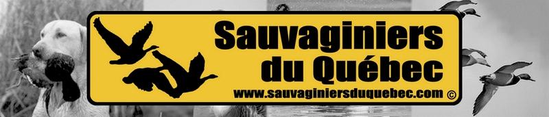 Sauvaginiers du Québec