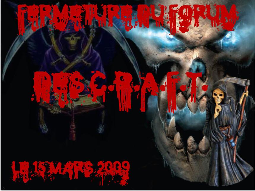 C.R.A.F.T - Portail Die_to10