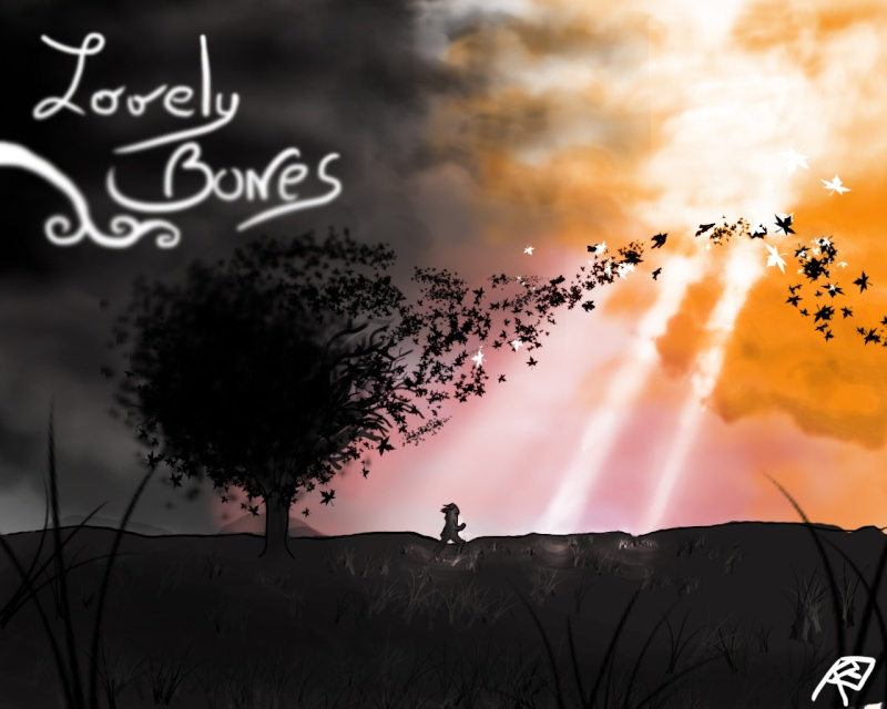 Lovely bones (fan art) Lovely10