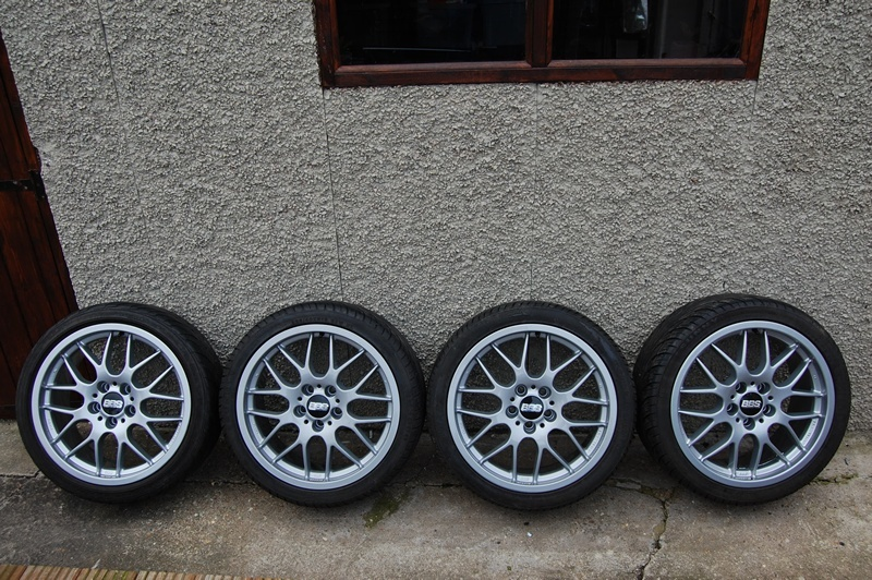 """18"""" 5x112 BBS RX 207 - AWESOME and MINT! Bbs_ty10"""