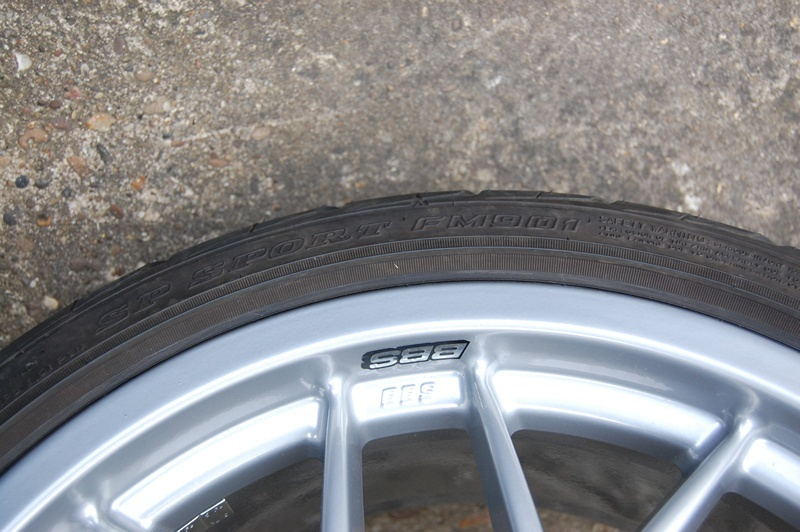 """18"""" 5x112 BBS RX 207 - AWESOME and MINT! Bbs_ty12"""