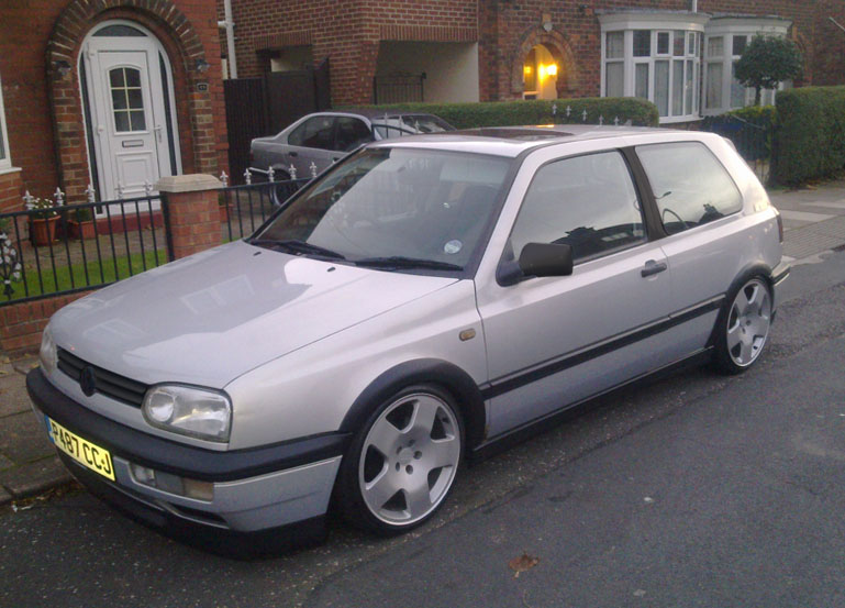 Another silver Mk3...? Golf__10