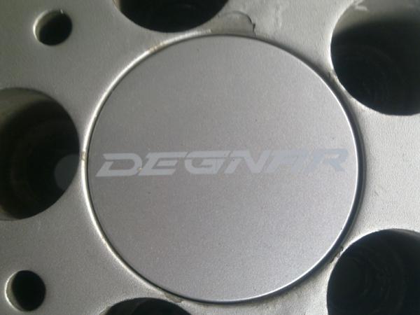 """5x100 16"""" monoblocks - WEDS / Degnars Image014"""