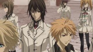 Vampire Knight et Vampire Knight Guilty Kaname10