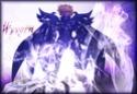 Wyvern Rhadamanthys Myth cloth Sth70412
