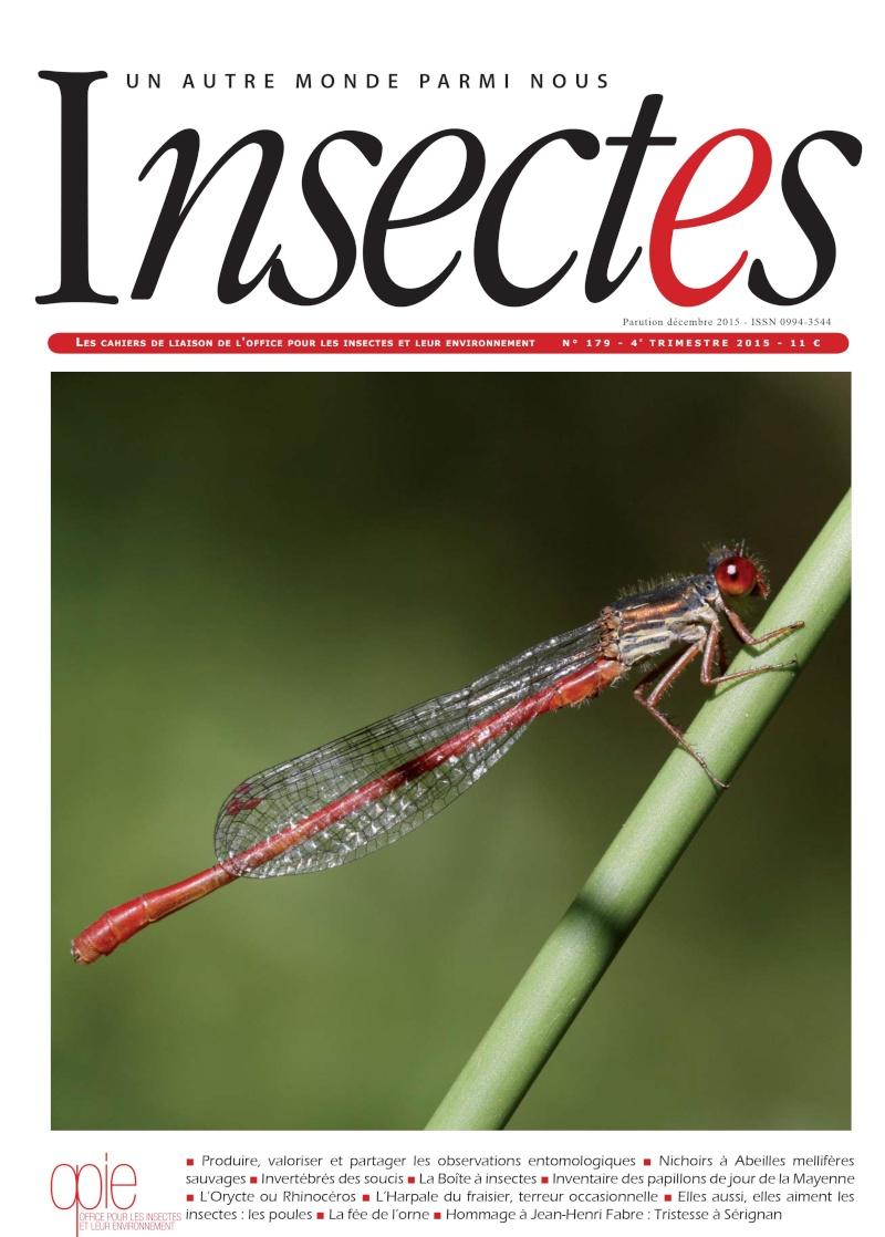 La revue « Insectes » Produc10