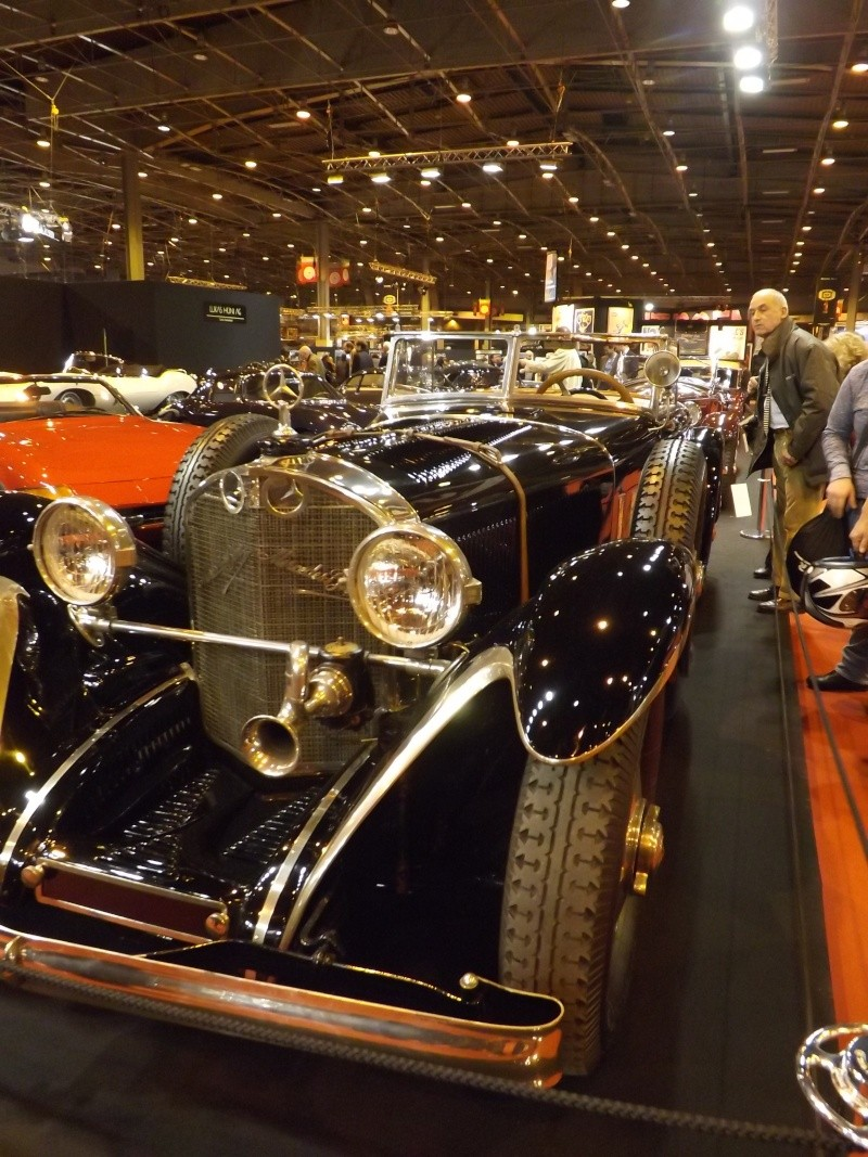 Retromobile 2016 Divers47
