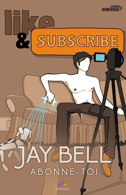 [Bell, Jay] Abonne-toi Aboone10