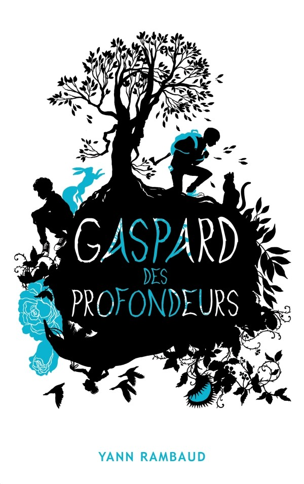 [Rambaud, Yann] Gaspard des profondeurs Gaspar10