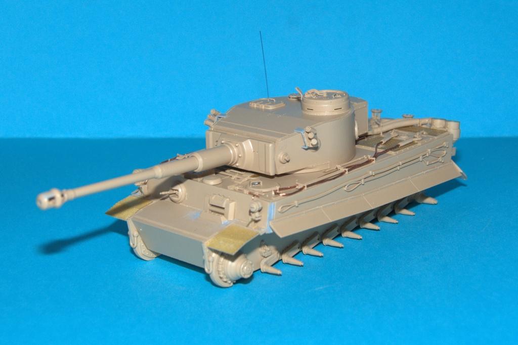 tiger - Tiger I 142 Tunisie Rye Field Model Imgp8610