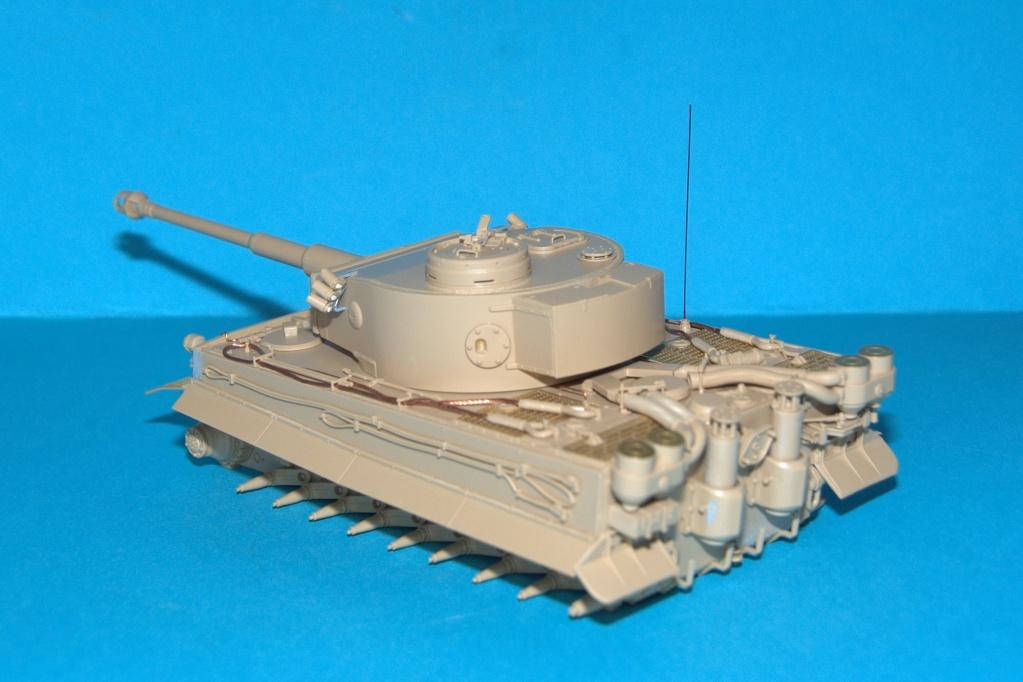 tiger - Tiger I 142 Tunisie Rye Field Model Imgp8611