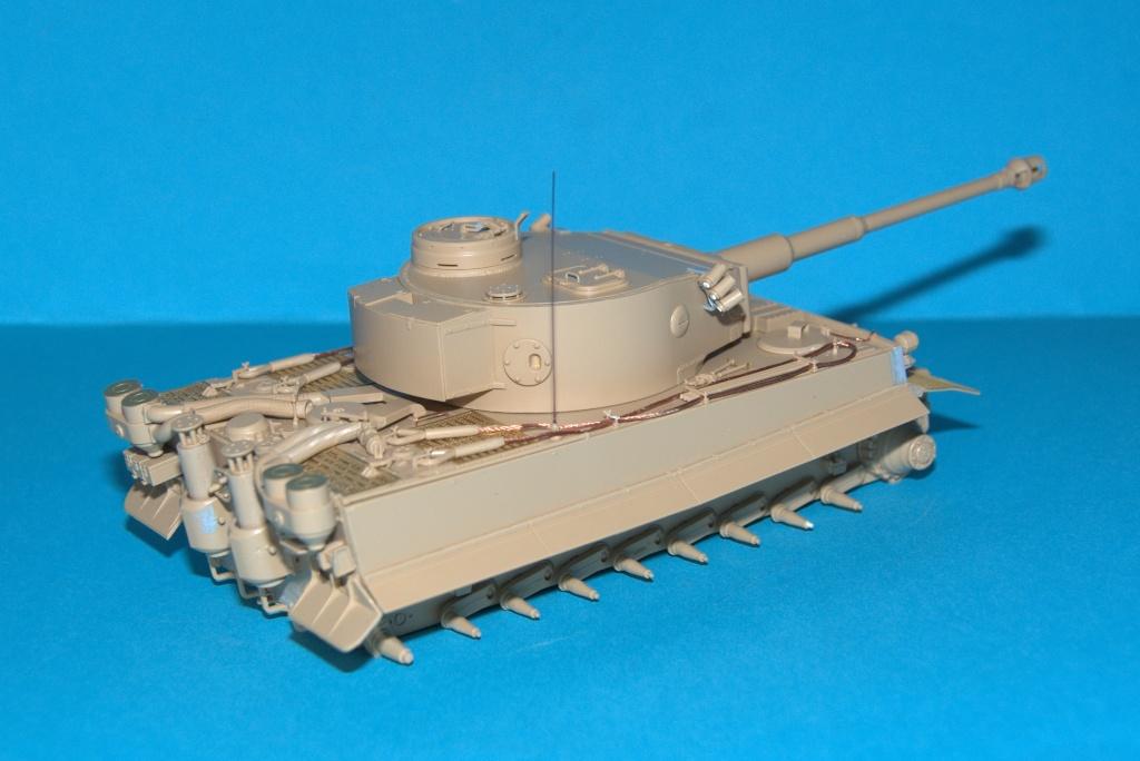 tiger - Tiger I 142 Tunisie Rye Field Model Imgp8612