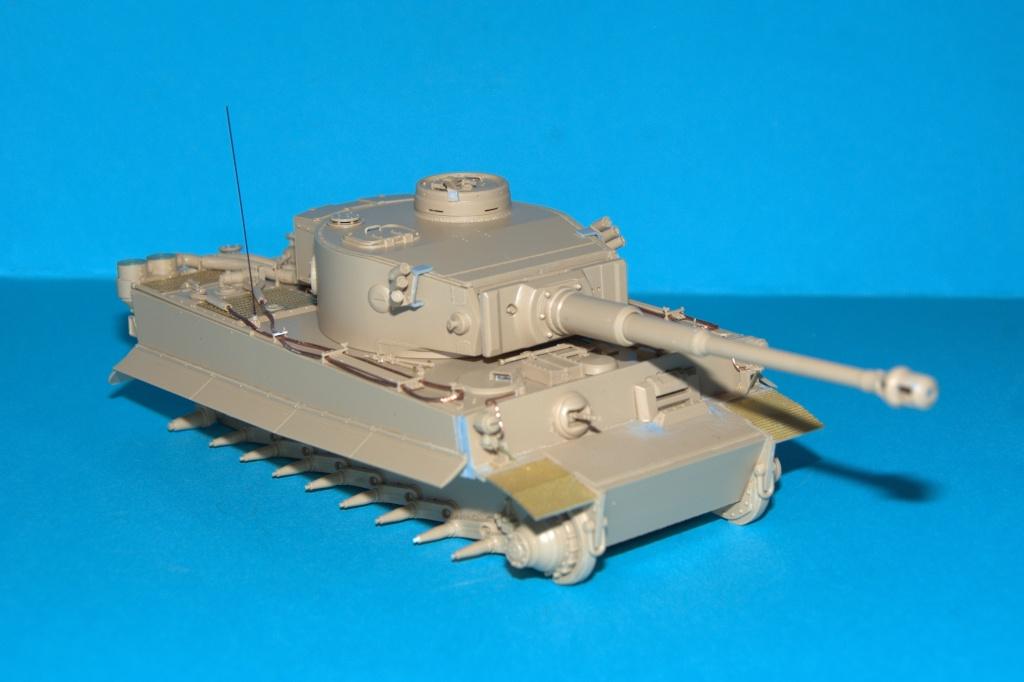 tiger - Tiger I 142 Tunisie Rye Field Model Imgp8613