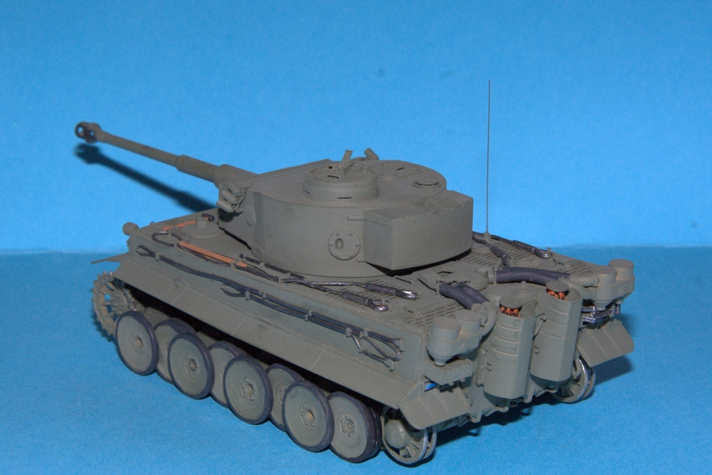 tiger - Tiger I 142 Tunisie Rye Field Model Imgp8616