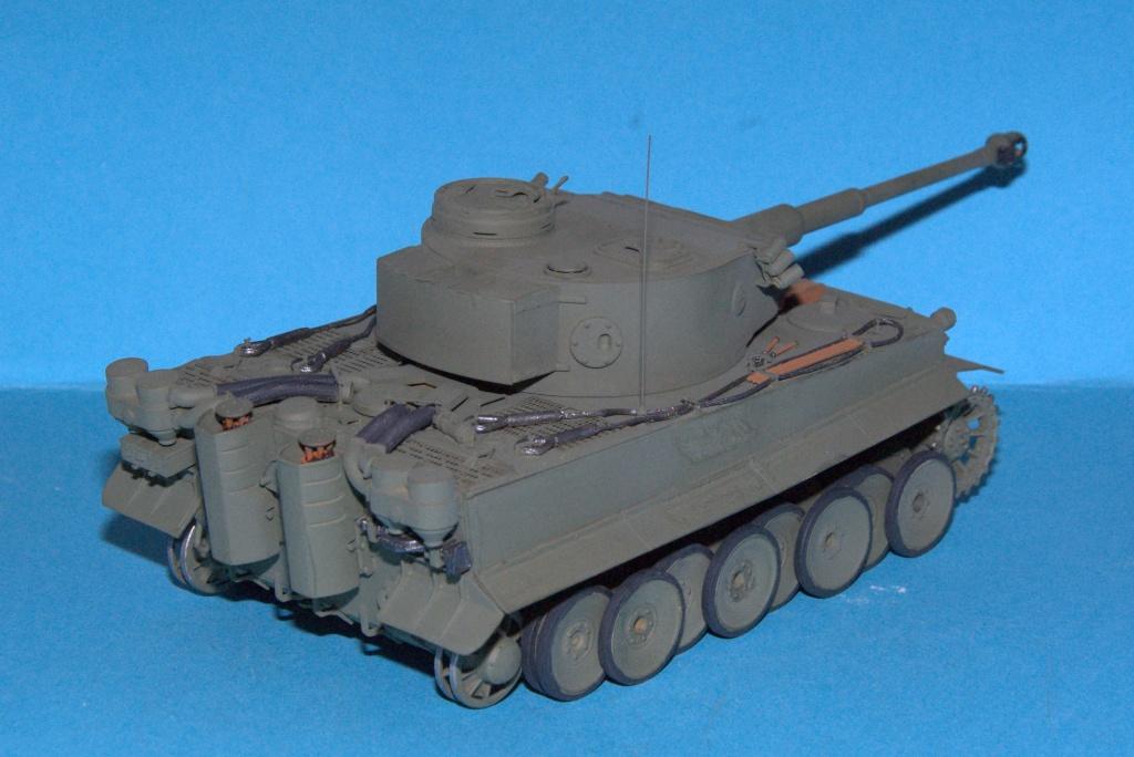 tiger - Tiger I 142 Tunisie Rye Field Model Imgp8617