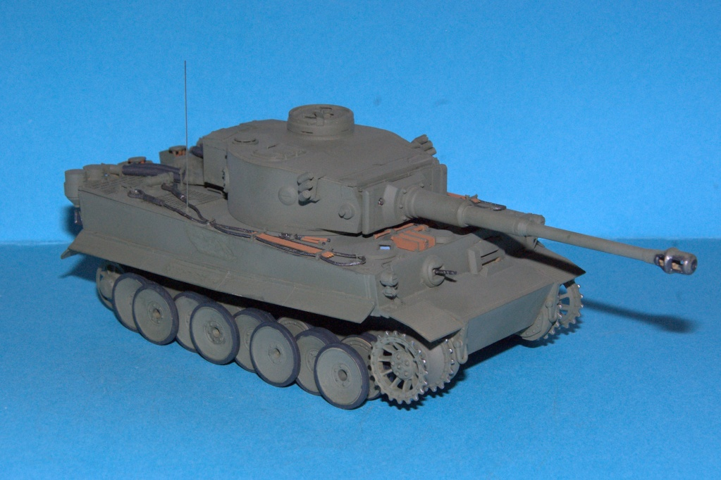 tiger - Tiger I 142 Tunisie Rye Field Model Imgp8618
