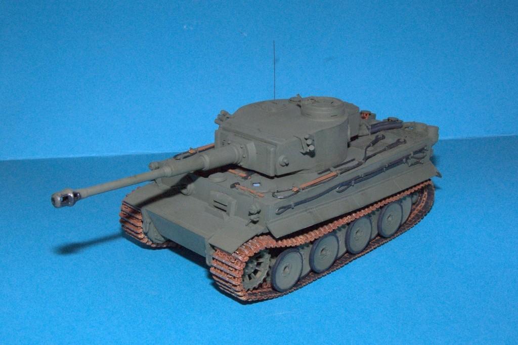tiger - Tiger I 142 Tunisie Rye Field Model Imgp8619