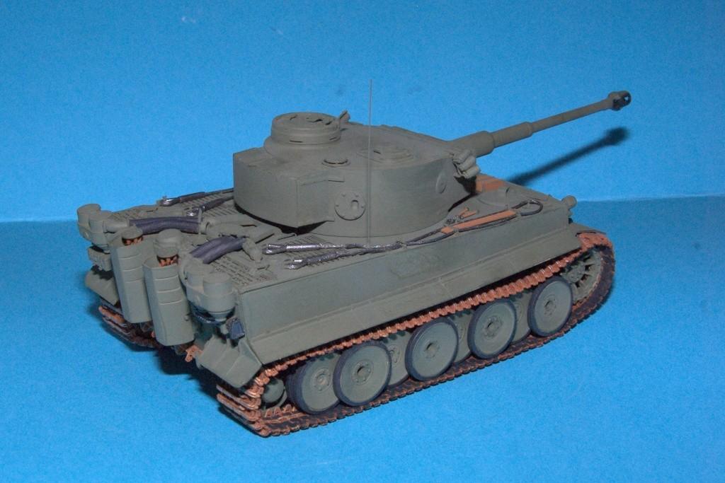 tiger - Tiger I 142 Tunisie Rye Field Model Imgp8621