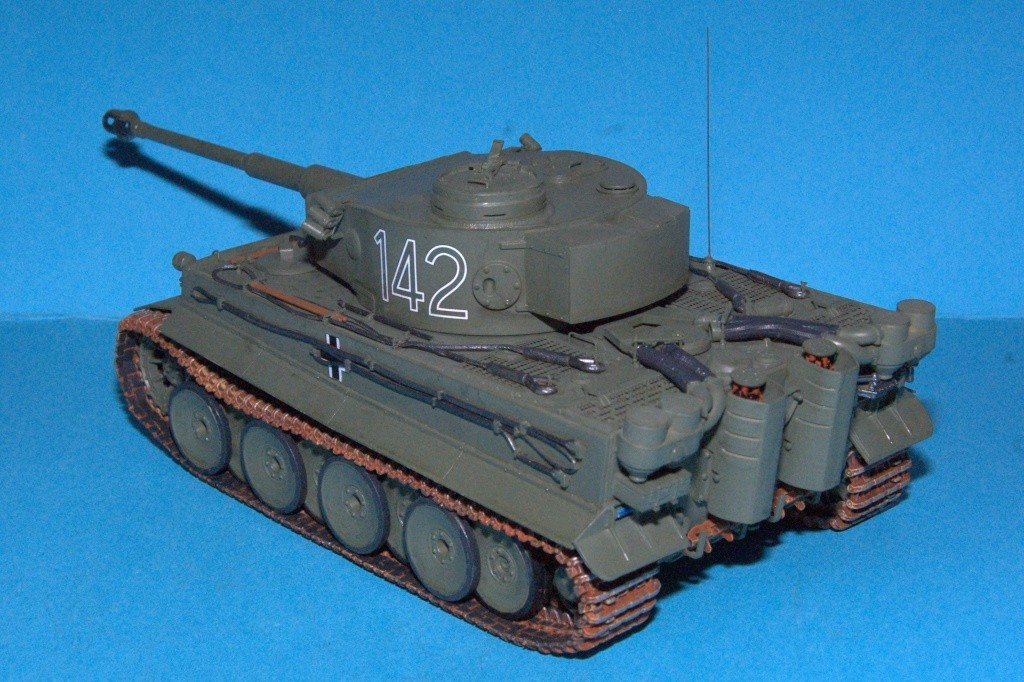 tiger - Tiger I 142 Tunisie Rye Field Model Imgp8624